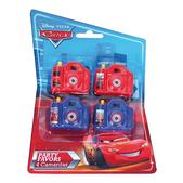 Set de camaritas Cars