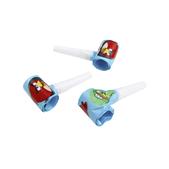 Conjunto de mata-sogras Angry Birds