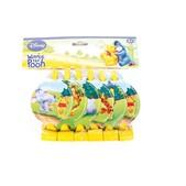 Set de matasuegras Winnie the Pooh