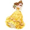 Conjunto de míni figuras Disney Princesas