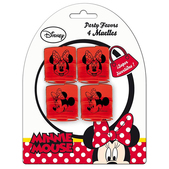 Set de muelles Minnie Mouse