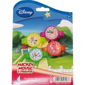 Set de relojes Mickey Mouse