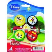 Set de yo-yos Mickey Mouse