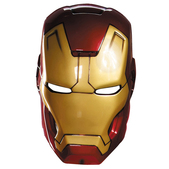 Casco Iron Man 3 para adulto