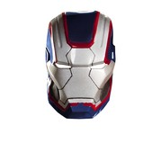 Casco Iron Patriot para adulto
