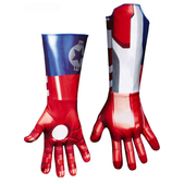 Guantes Iron Patriot Deluxe para adulto