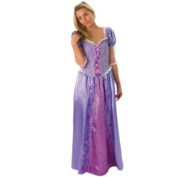 Disfraz de Rapunzel para adulto: comprar online