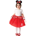 Set de accesorios Minnie Mouse