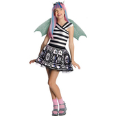 Disfraz De Rochelle Goyle Monster High