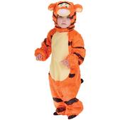 Disfraz de Tigger Winnie the Pooh para niño