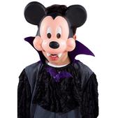 Máscara Mickey Mouse drácula