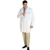 Disfraz de ginecólogo Seymour Brush