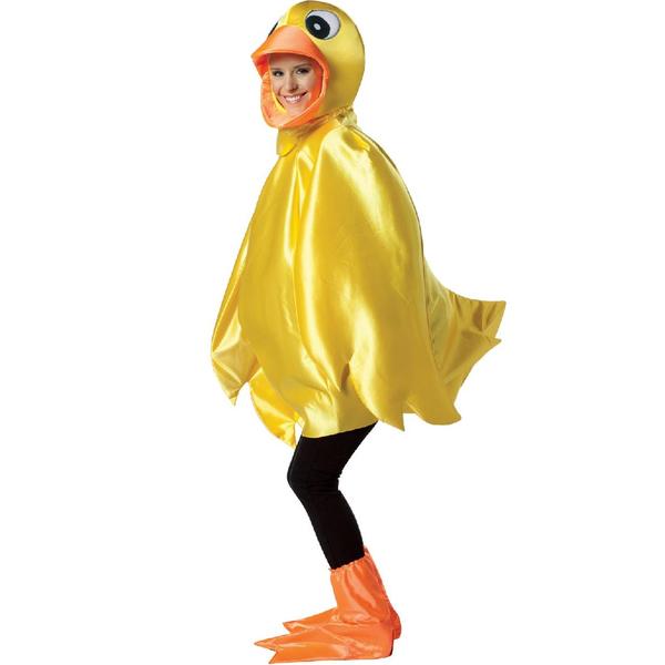 Disfraz de pato amarillo: comprar online