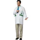 Disfraz del Doctor Fumón