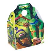 Set de cajas Tortugas Ninja