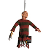 Figura colgante Freddy Krueger