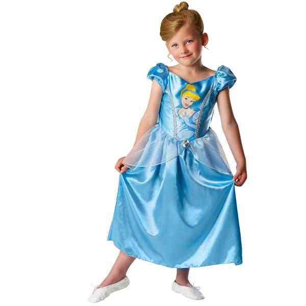 Disfraz de Princesa Cenicienta classic para niña: comprar online ...