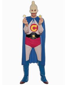 Disfraz de Capitán Condón