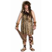 Disfraz de macho cavernícola talla grande