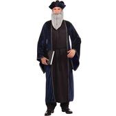 Disfraz de Nostradamus