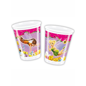 Set de vasos Disney Fairies