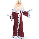 Disfraz de pequeño Rey Gaspar para niño