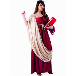Disfraz de Hipatia de Alejandría