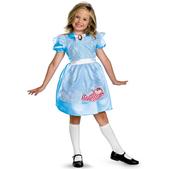Disfraz de Alicia classic para niña