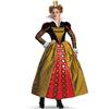 Disfraz de Reina de Corazones Tim Burton