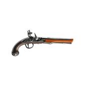 Pistola de Jack Sparrow