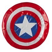 Escudo de Capitán América soft infantil