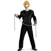 Disfraz Ghost Rider deluxe