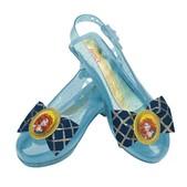 Zapatos Mérida destello para niña