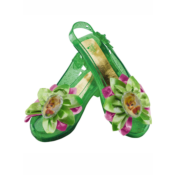 tinkerbell sparkle shoes girl tinkerbell sparkle shoes girl 14 04