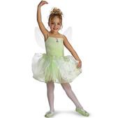 Disfraz de Campanilla Ballerina para niña