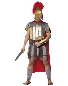Disfraz de luchador romano deluxe
