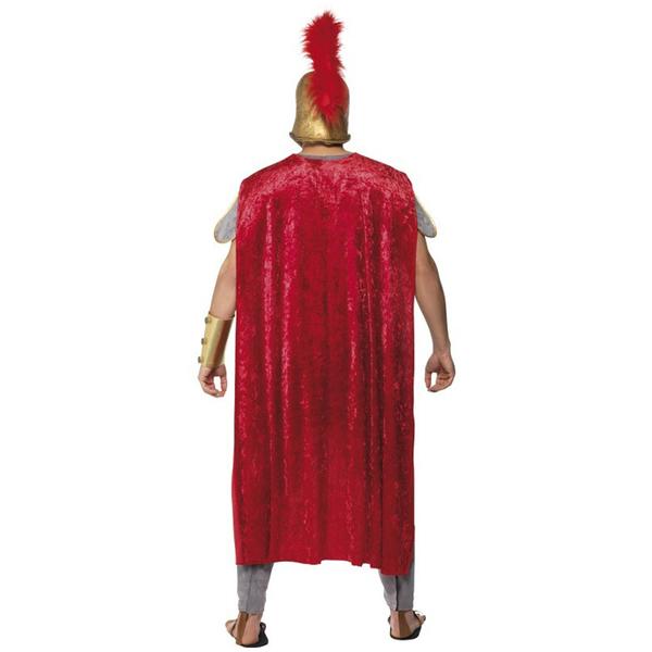 Disfraz de luchador romano deluxe: comprar online en Funidelia.
