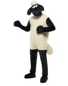 Disfraz de la oveja Shaun