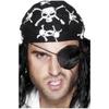 Parche pirata deluxe