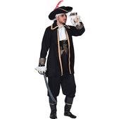 Disfraz de pirata chico