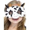 Antifaz infantil de vaca