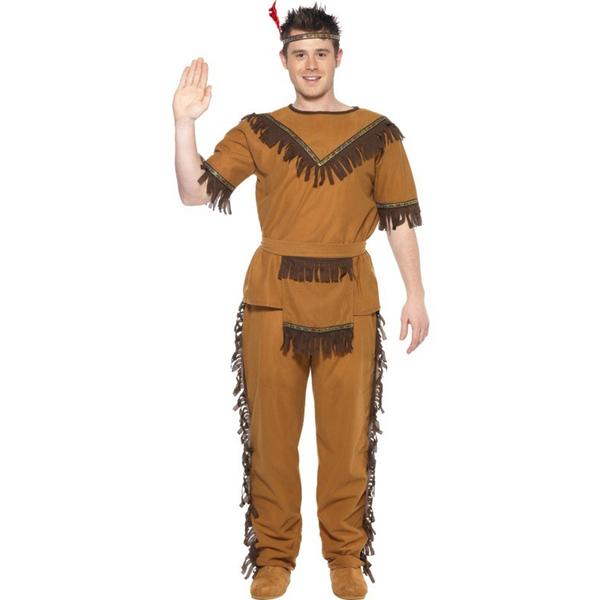 Disfraces de indios y vaqueros | FunideliaES - Ropa Online