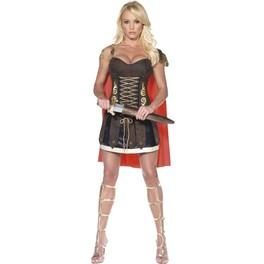 Disfraz de gladiadora Fever