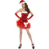 Disfraz de navidad Fever para mujer