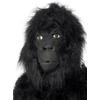 Máscara de gran gorila
