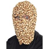Máscara de gusanos