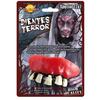 Dentadura de bruja
