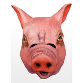 Máscara de cerdo deluxe