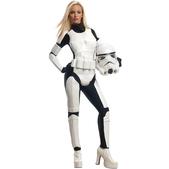 Disfraz de Stormtrooper para mujer