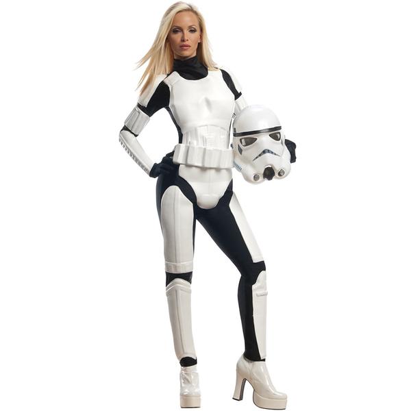 stormtrooper kost m f r frau online kaufen g nstiger preis. Black Bedroom Furniture Sets. Home Design Ideas